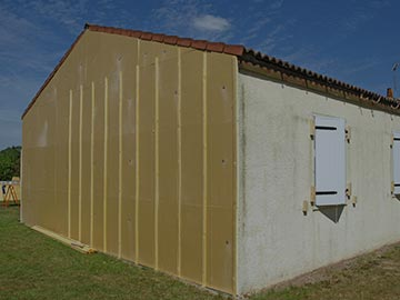 Devis isolation par l'extérieur Bagnolet