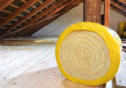 devis gratuit isolation toiture et isolation des combles